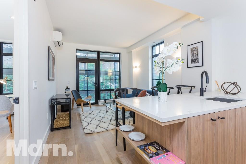 Astonishing 2 Beds 2 Baths Apartment For Rent At 25 Bruckner Boulevard 3G Download Free Architecture Designs Scobabritishbridgeorg