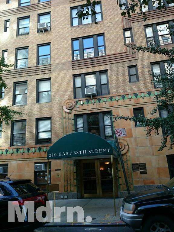 East 68th Street