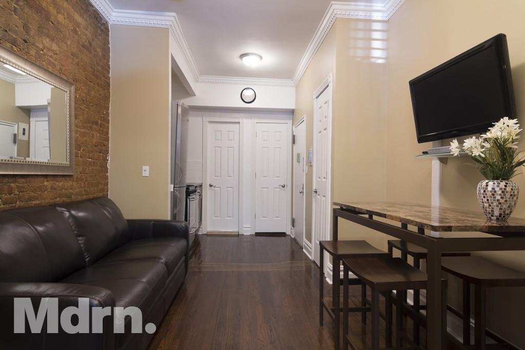 1 Beds 1 Baths Apartment For Rent at 322 East 74th Street, #1B