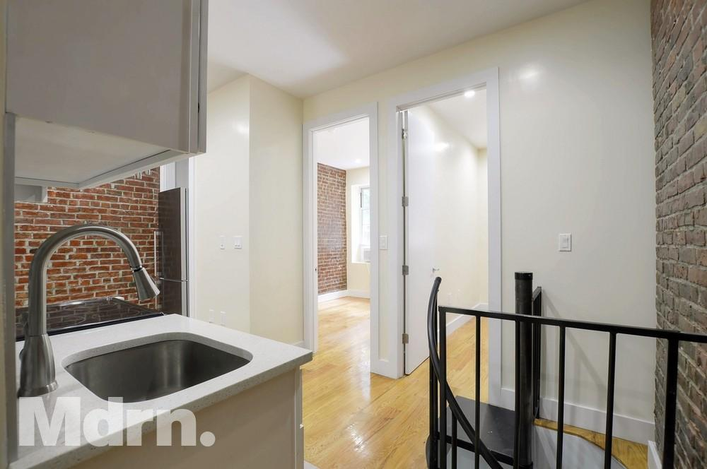 3 Beds 1 Baths Apartment For Rent at East 11th Street