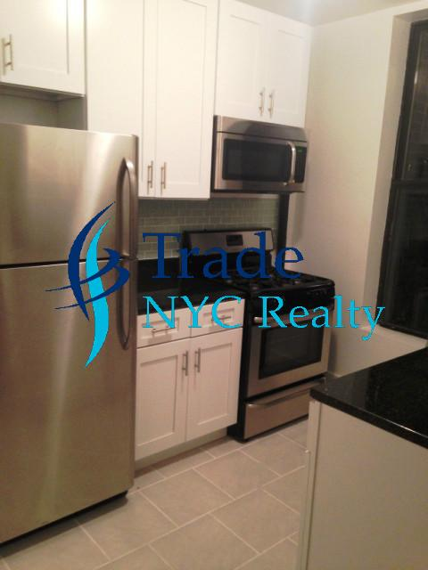 4 Apartment in Washington Heights