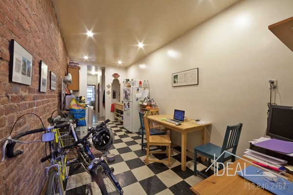 357 16th Street Interior Photo