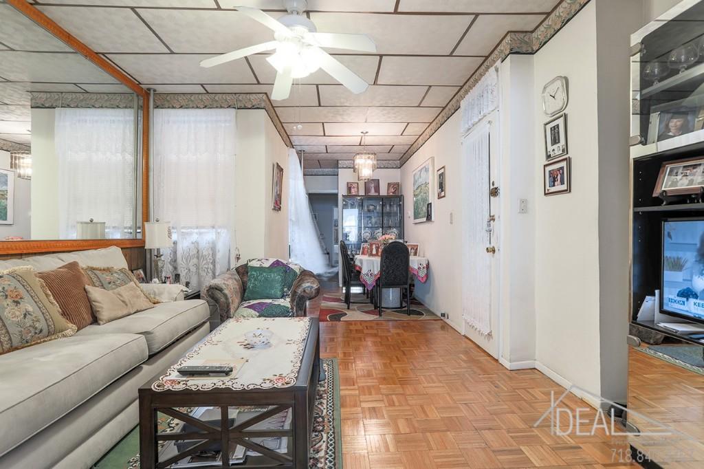 2034 Palmetto Street Ridgewood Queens NY 11385