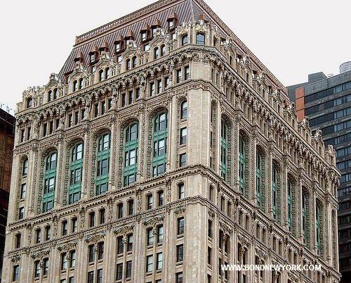 90 West Street Financial District New York NY 10006