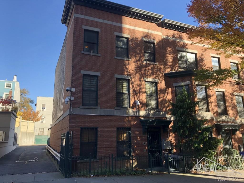 173 South Portland Avenue Fort Greene Brooklyn NY 11217