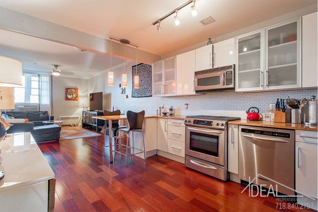 Apartment for sale at 415 36th Street, Apt 202