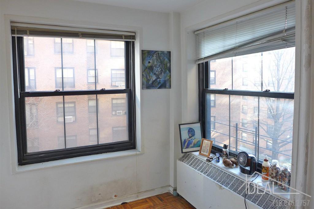 345 Clinton Avenue 4A Clinton Hill Brooklyn NY 11205