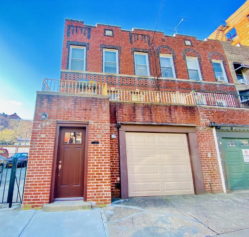 406 Hawthorne Street East Flatbush Brooklyn NY 11203