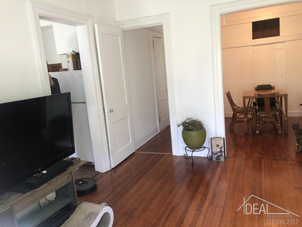 382 Parkside Avenue Prospect Lefferts Gdns Brooklyn NY 11226