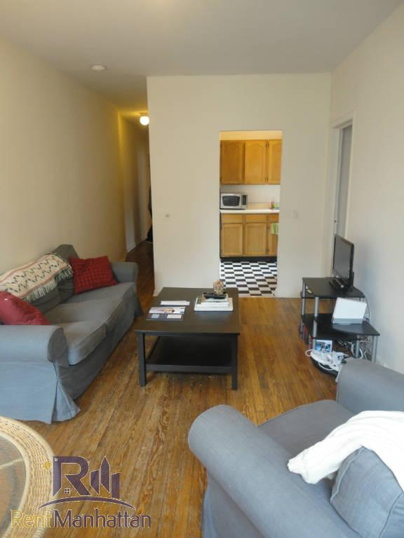 3 Bedroom Apartment in Manhattan