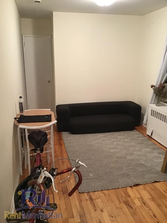 Studio Apartment in Upper East Side