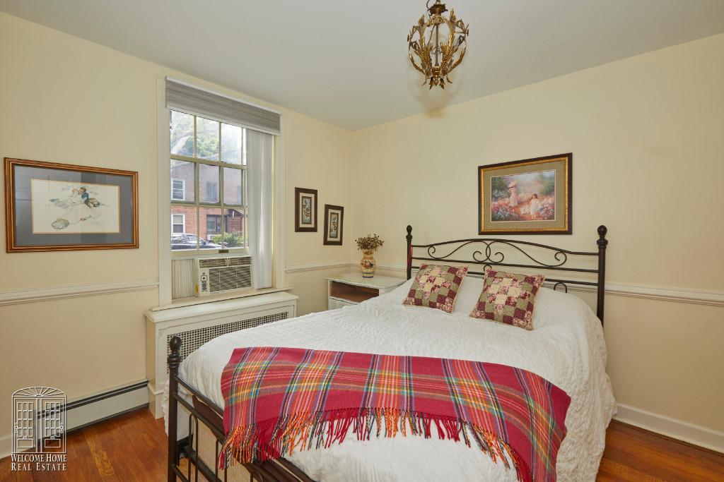 1st Flr Front  Bedroom