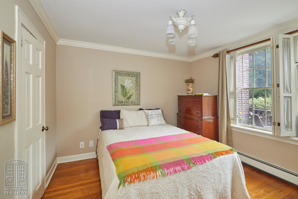 1st Flr Rear Bedroom