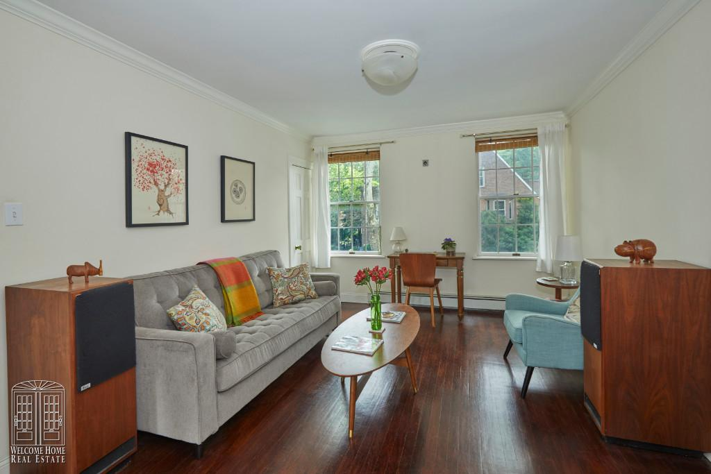 2nd Flr Living Room