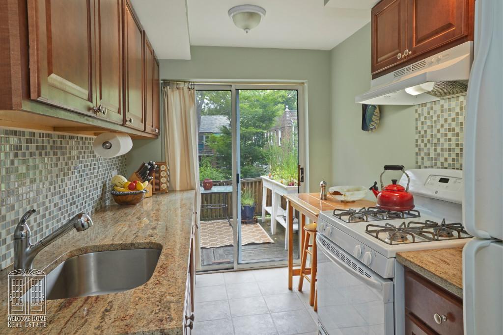 2nd Flr Kitchen