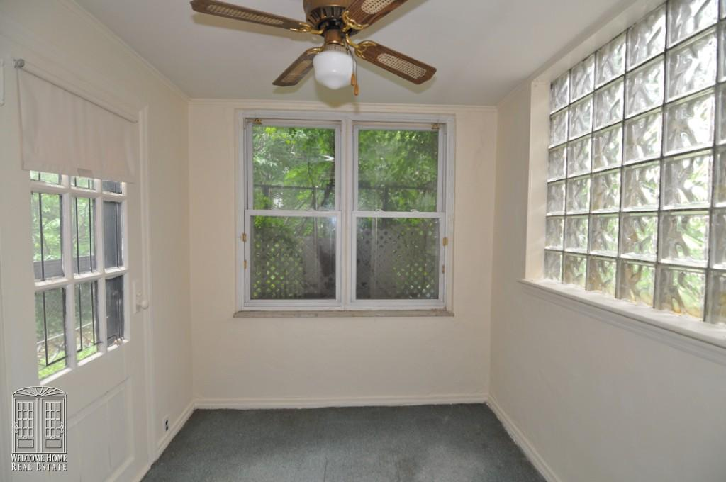 1st Floor Sun Room/Office