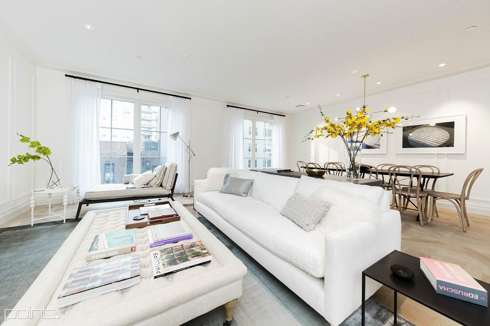 Upper East Side 5 Bedrooms Apartment For Rent 81st Street Photo 1