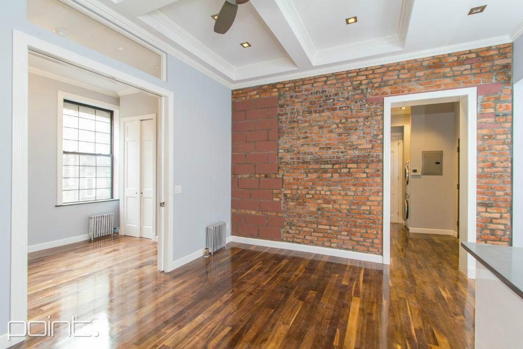 E 11th St New York Apartments East Village 3 Bedroom Apartment