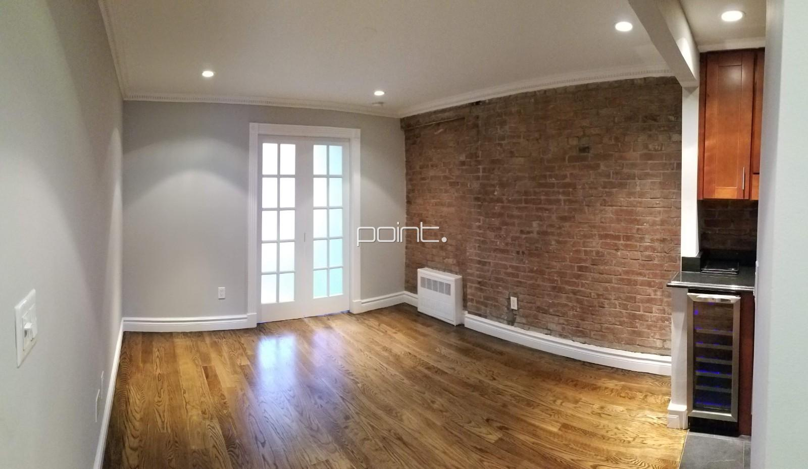 Avenue B New York Apartments East Village 3 Bedroom Apartment For Rent