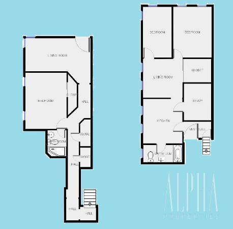 3.5 Bedroom Apartment in Queens