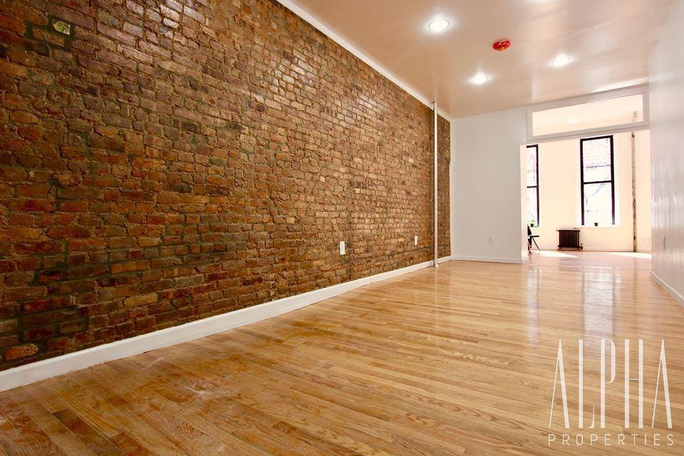 3 Bedroom Apartment in Harlem