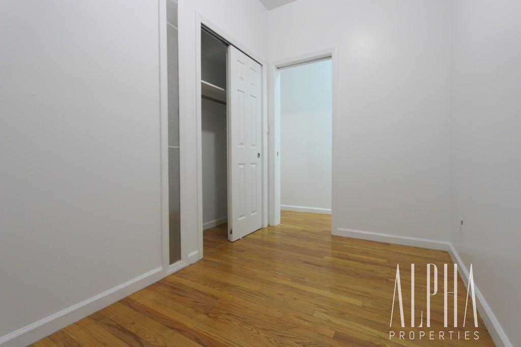 2 Bedroom Apartment in Harlem