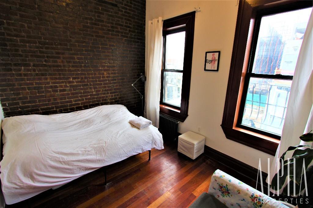 2 Bedroom Apartment in SoHo