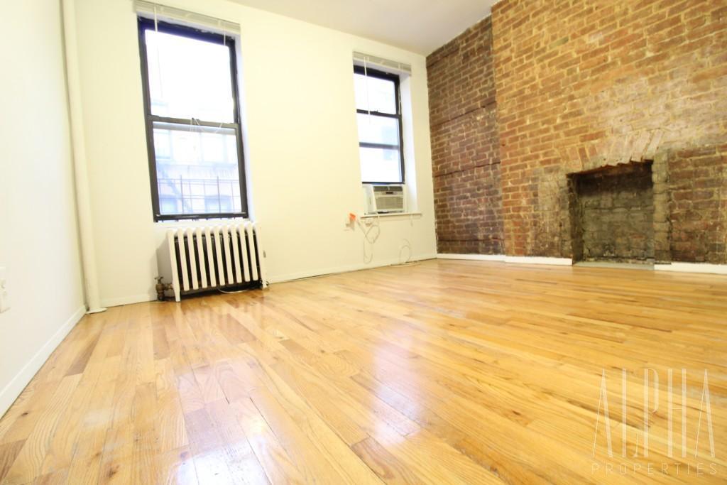1 Bedroom Apartment in Manhattan