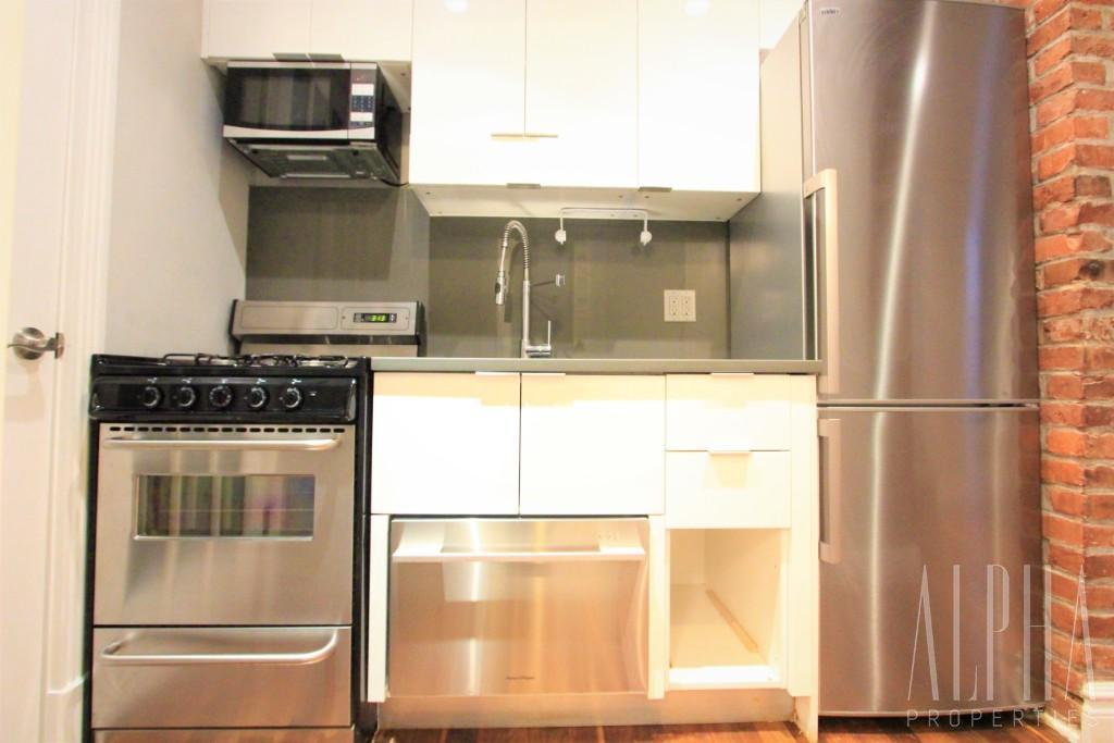 2 Bedroom Apartment in Harlem