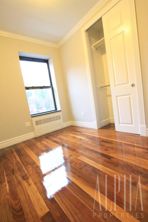 3 Bedroom Apartment in Harlem