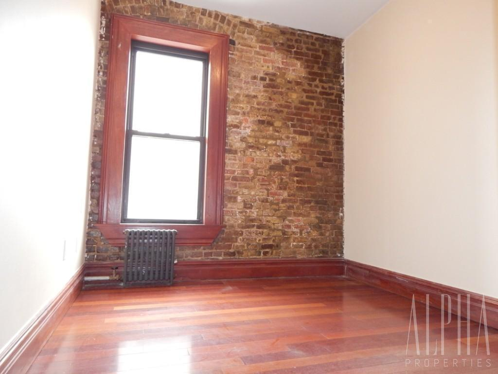 4 Bedroom Apartment in Harlem