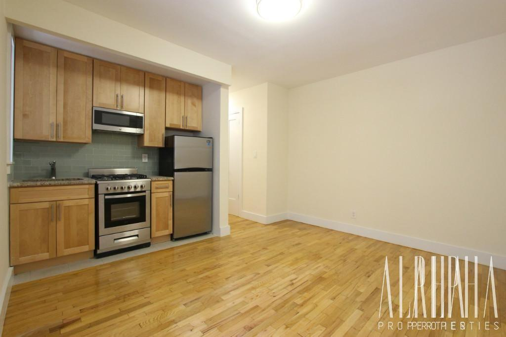 2 Bedroom Apartment in Lower East Side