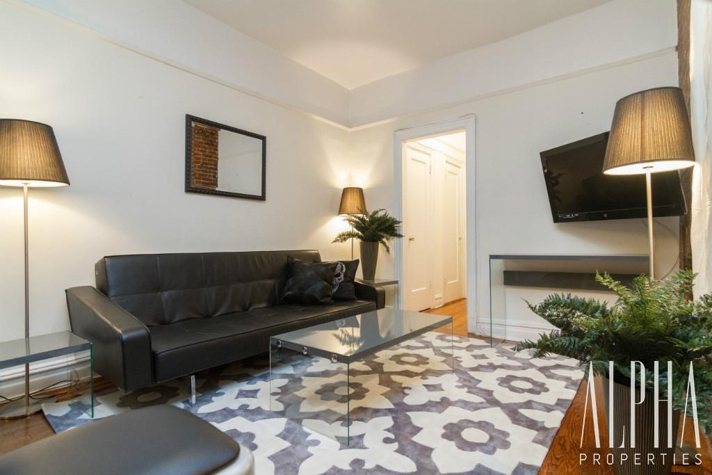 1 Bedroom Apartment in Union Square
