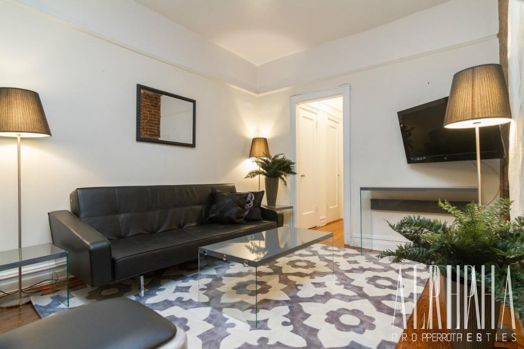 2 Bedroom Apartment in Union Square