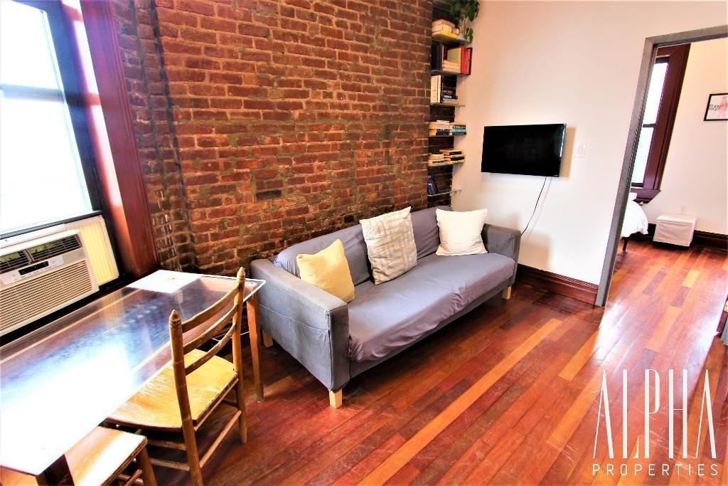 2 Bedroom Apartment in SoHo