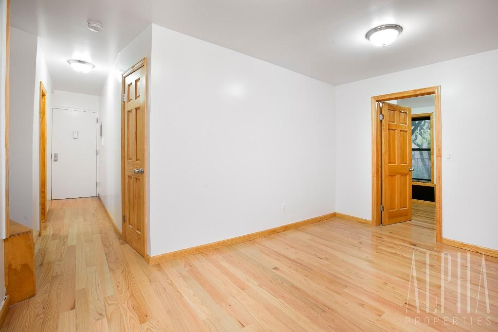 1 Bedroom Apartment in Harlem