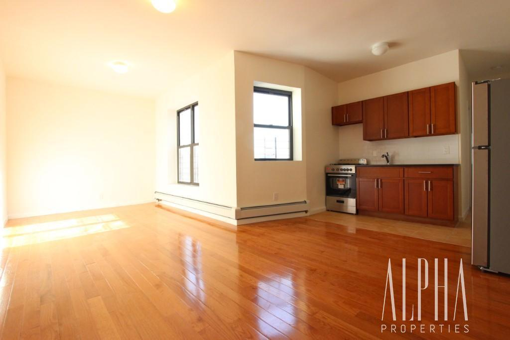 2 Bedroom Apartment in Brooklyn
