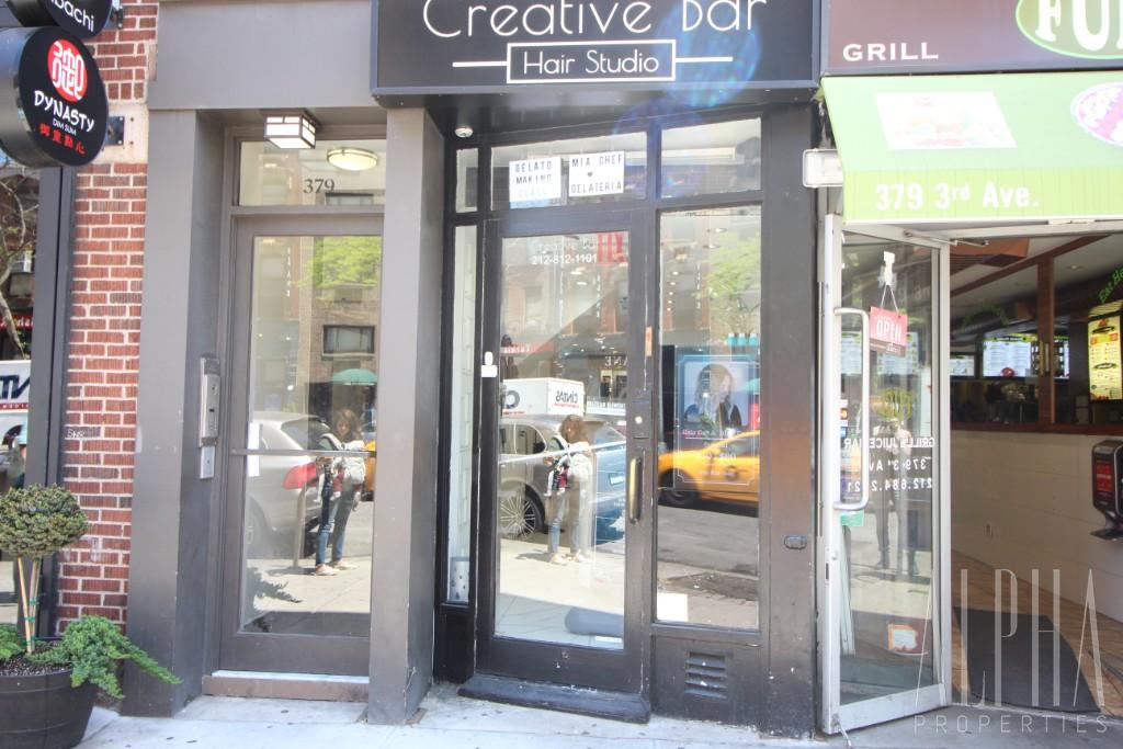 Retail Retail in Murray Hill