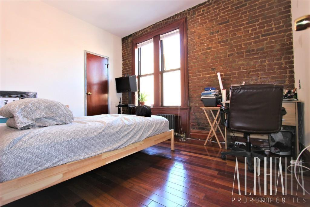 4 Bedroom Apartment in Harlem