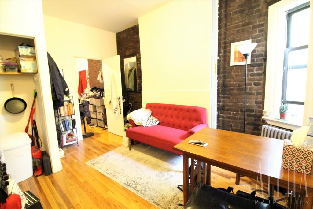 2 Bedroom Apartment in East Village