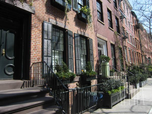 Studio Townhouse in West Village