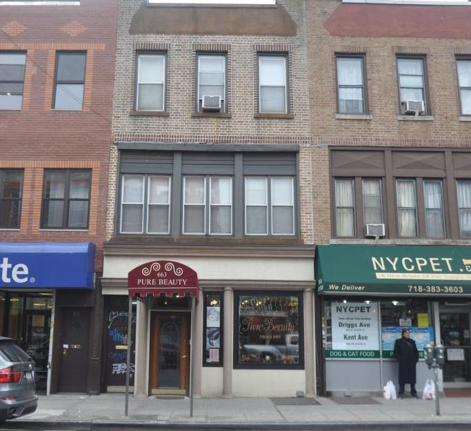 6 Mixed Use in Greenpoint