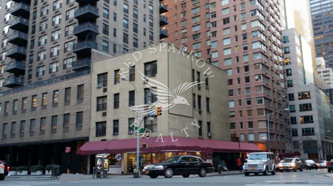 Second Avenue Commercial