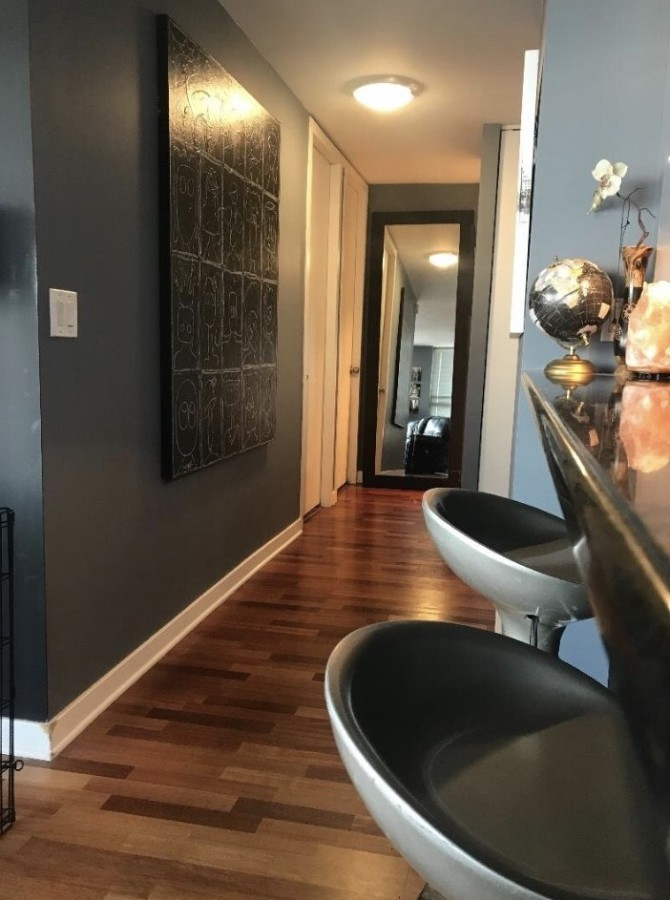 Hallway/ Closets