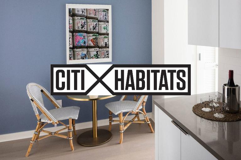 Studio Apartment in Downtown Brooklyn