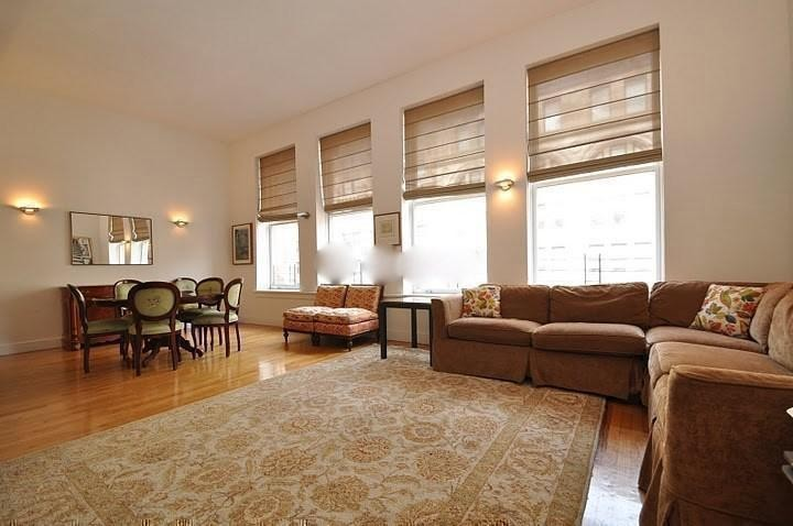 3 Apartment in Union Square