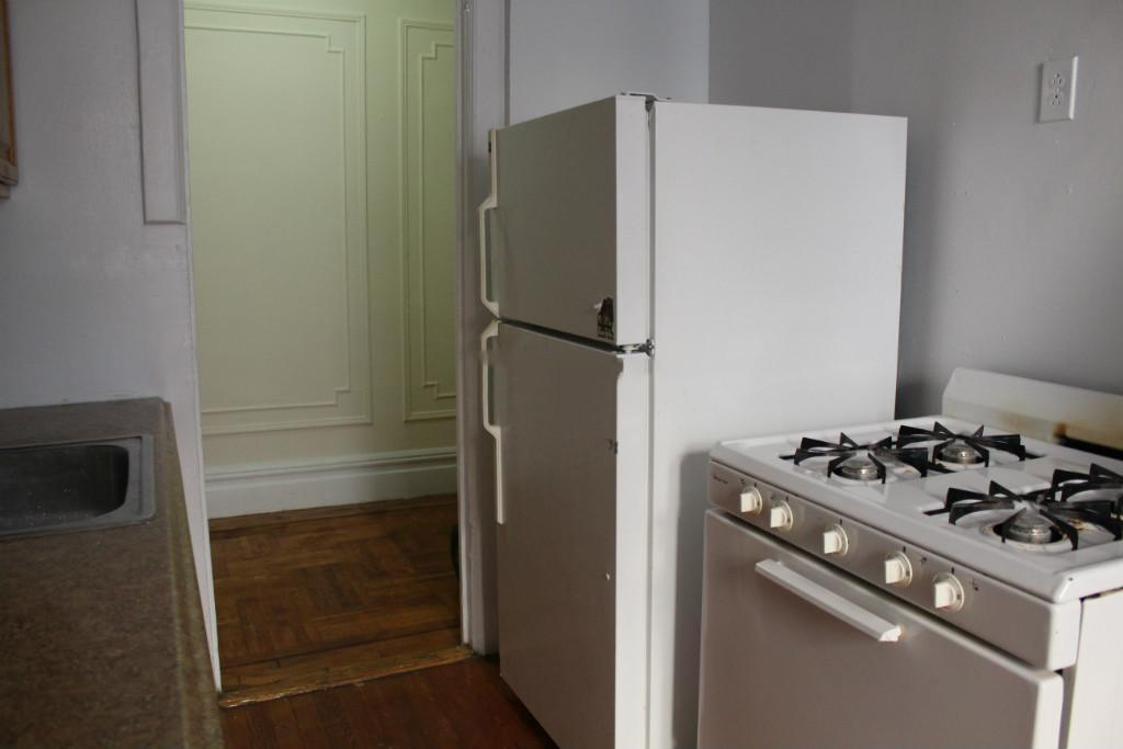 1 Apartment in Hudson Heights