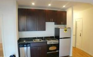 3 Apartment in Hudson Heights