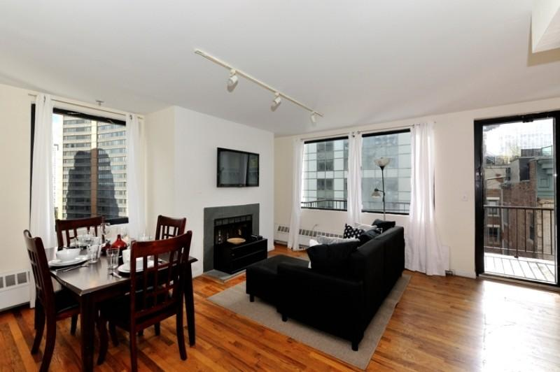 6 Apartment in Financial District