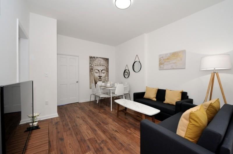 5 Apartment in Chinatown